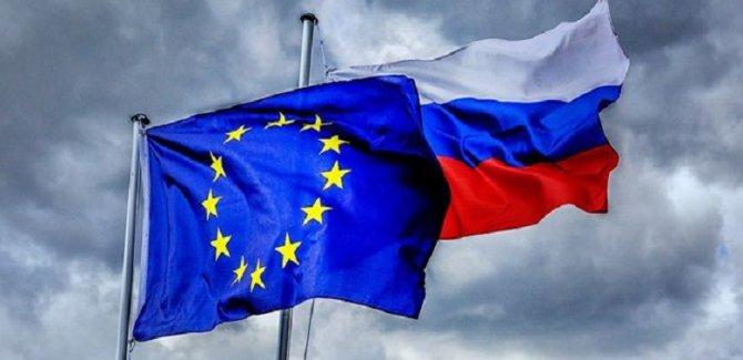 Avrupa'dan Rusya'ya sıcak mesajlar