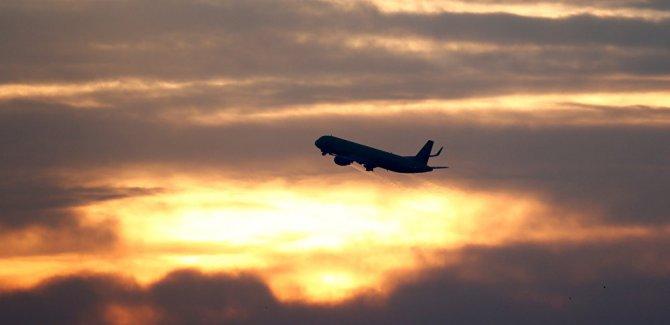 Uçak bileti fiyatları yüzde 106 arttı!