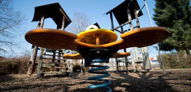 Almanya'da Çocuklar istismar kurbanı