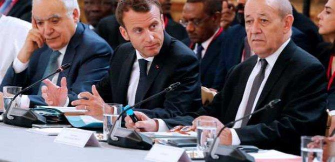 Fransa'dan İran Açıklaması: Kırmızı Çizgilerle Oynamak Tehlikelidir