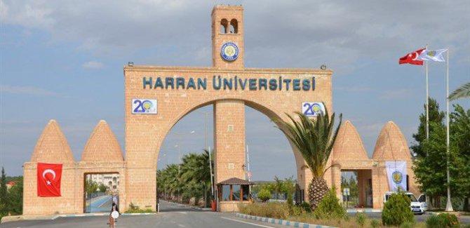 Harran Üniversitesi El Bab'da fakülte kuruyor