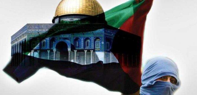 Bugün Dünya Kudüs Günü