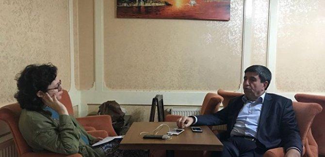 Altan Tan: Ak Parti Veya HDP'de Siyaset Yapma Şansı Kalmadı...