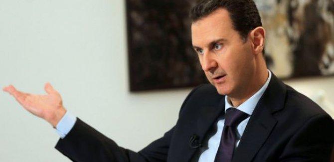 Suriyeli Kürtler Şam'ın müzakere teklifini kabul etti