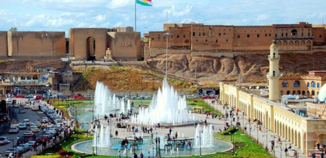 Kürdistan'da 5 gün bayram tatili