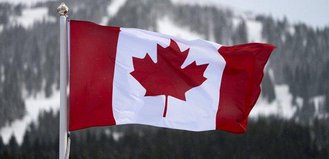 Kanada Parlamentosu'ndan ABD'ye kınama