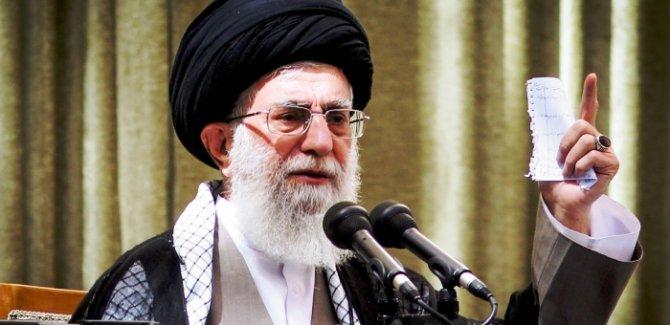 'Müslüman milletler, ABD ve Siyonistlerin İslâm ümmetine düşmanlıklarını farkedip, direnmelidir'