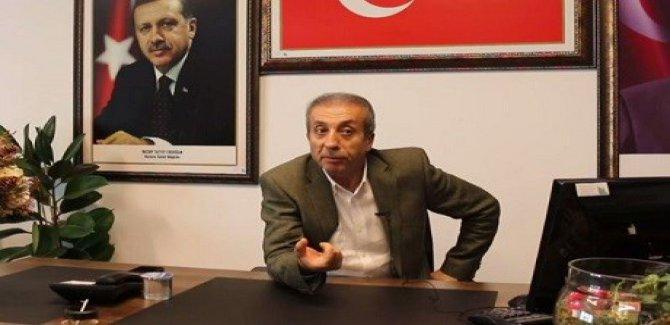 Mehdi Eker'den Bölgedeki Gerilim Açıklaması