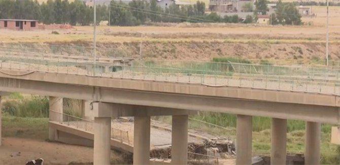 Kerkük ile Erbil yolu açıldı