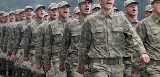 Askerlik Sistemi Sil Baştan Değişiyor