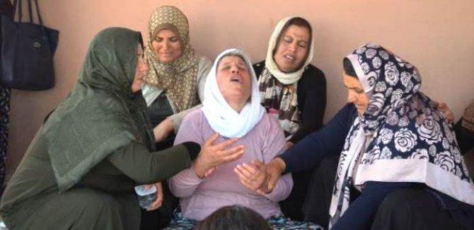Suruç'ta eşi ve oğulları öldürülen kadın yaşananları anlattı