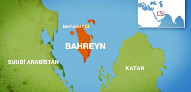 Bahreyn'de İsrail'i ilk kez resmi olarak ağırlayacaklar!