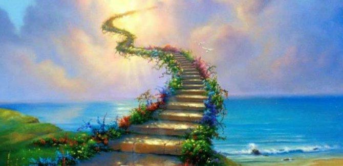 Dünya ve Ahiret Hayatının Mukayesesi/Maarif