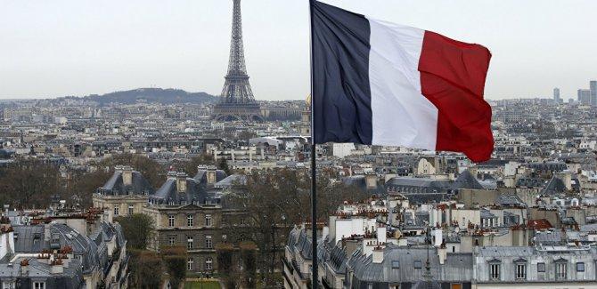 Fransa'dan ABD'ye Aynı medeniyet sahip değiliz