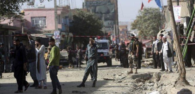 Afganistan'da çatışmalar başladı:30 ölü
