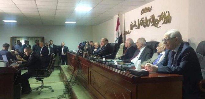 Irak Anayasa Mahkemesi'nden 'seçim' kararı