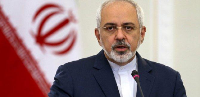 İran: Dünya'ya Darbe indirdiler!