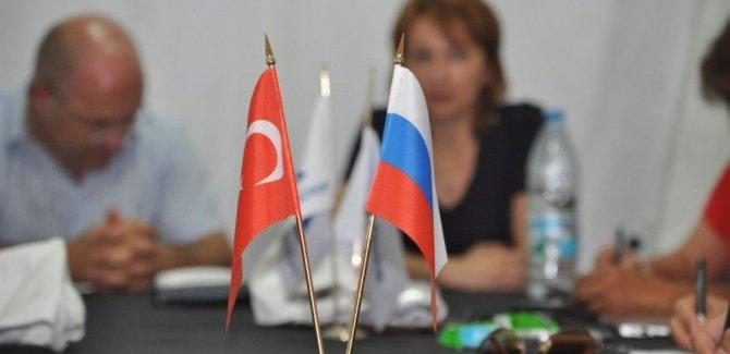 Rusya ve Türkiye, ulusal parayla ticareti görüştü
