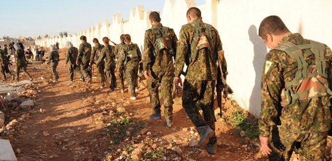 ABD: YPG Menbiç'ten çekilmeyi kabul etti