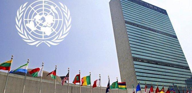 BM Suriye'deki 750 bin sivili uyardı