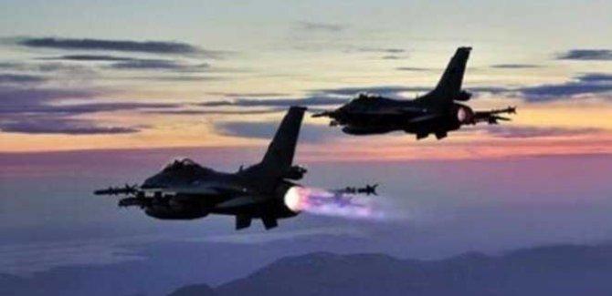 ABD Yine Sivillere Saldırdı