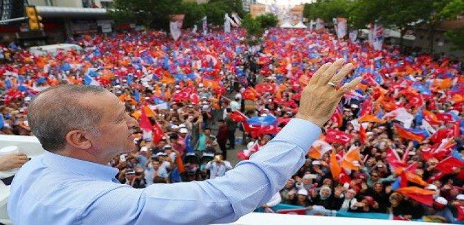 Erdoğan:Gerekirse Sincar'da olacağız