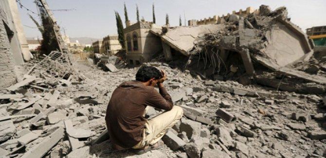 Mebesta hevkarîyê serobinoķirina Yêmenê ye