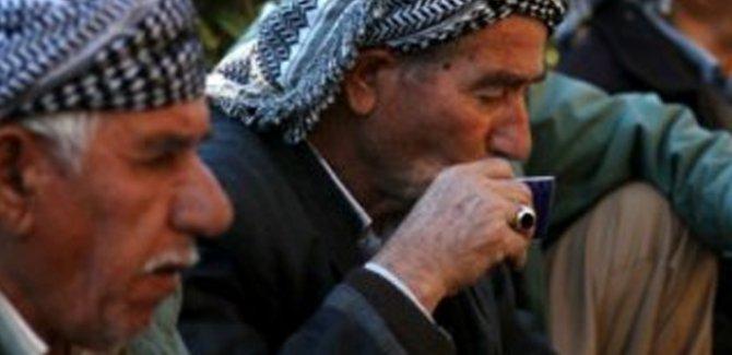 """""""Sünniler ve Kürtler gözardı edilirse, huzur sağlanamaz"""""""