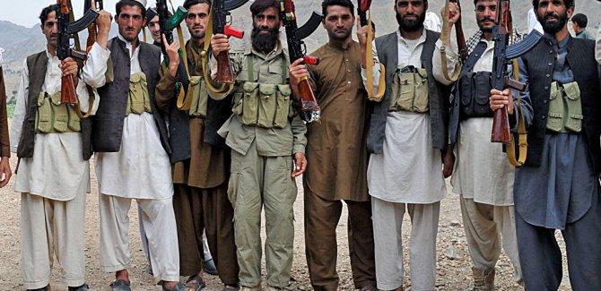 Taliban'a yeni lideri belli oldu