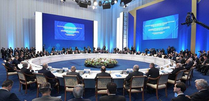 Şangay İşbirliği Örgütünden Seçim Açıklaması
