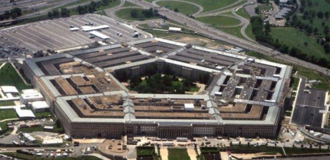 Pentagon'dan Minbic açıklaması
