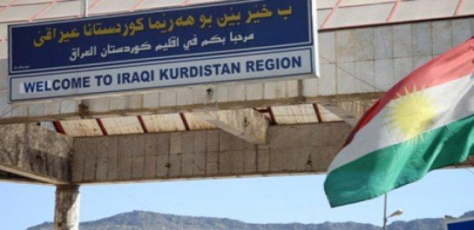 Kürdistan'dan gümrük vergisine ilişkin yeni karar