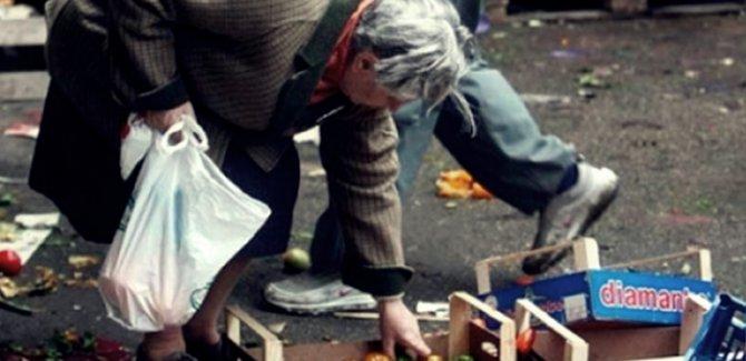 TÜRK-İŞ: Yoksulluk sınırı 5584 liraya yükseldi