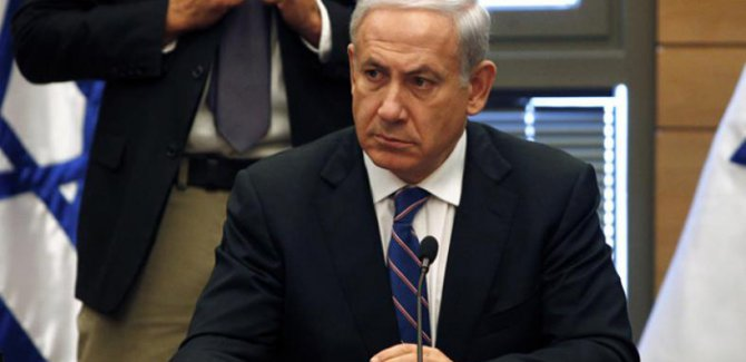 Netanyahu: İran, varlığımıza en büyük tehdit