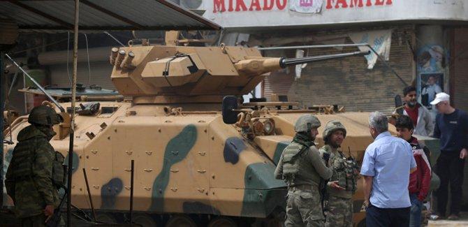 Türk Dışişleri: Afrin'i Afrinlilere bırakıyoruz
