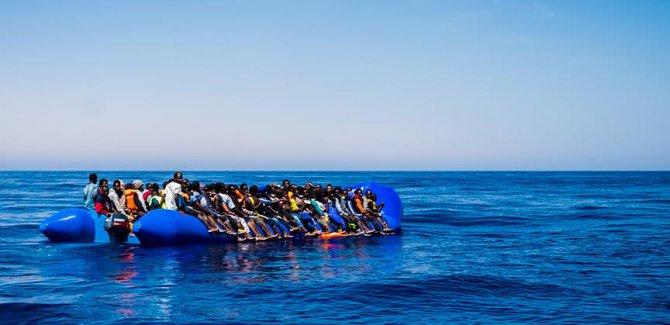 200'den fazla sığınmacı hayatını kaybetti