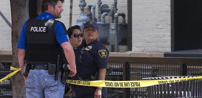 ABD'de mültecilere bıçaklı saldırı: 6'sı çocuk 9 yaralı