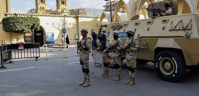Mısır'da Darbe Rejiminin Silahları Fransa'dan