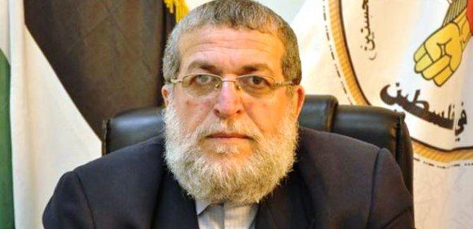 İslami Cihad: Filistinliler Yüzyılın Anlaşması'nı reddediyor