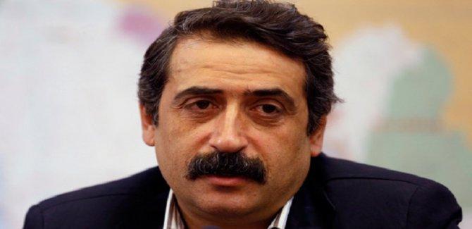 """Faruk Ünsal:""""asimetrik bir mücadele"""" yapıldı"""