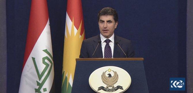 Barzani: Türkiye'ye gidebilirim