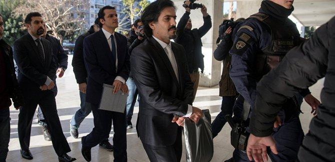 Yunanistan bir darbeci askere daha iltica hakkı verdi