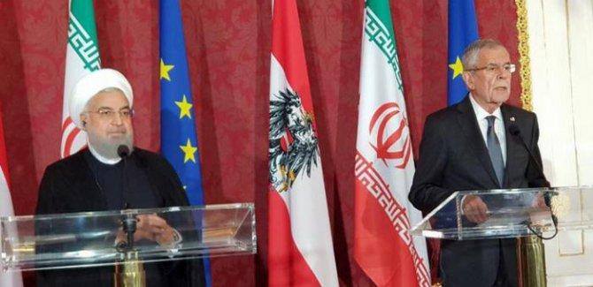 Ruhani nükleer anlaşma için güvence istedi