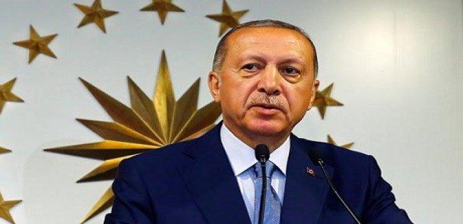 İşte Erdoğan'ın mal varlığı listesi