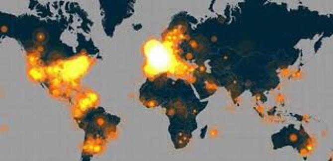Savaş, barış ve yeni denge arayışları(analiz)