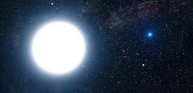 Kur'an Mucizesi, Sirius Yıldızı