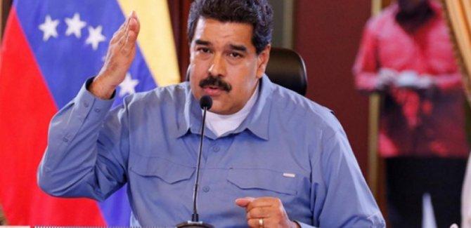 İşgal planı Venezuela'yı alarma geçirdi