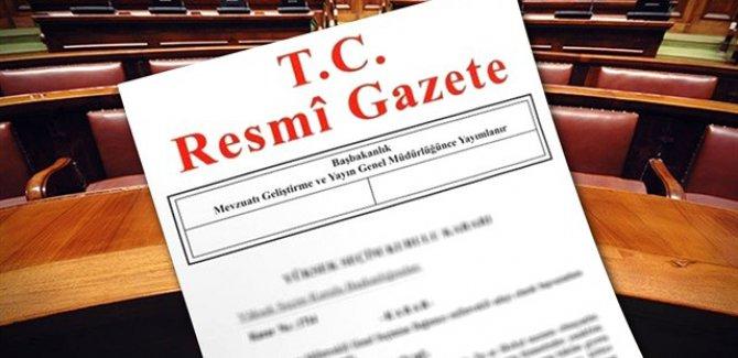 Yeni KHK Yayımlandı! Resmi Gazete'nin Web Sitesi Çöktü