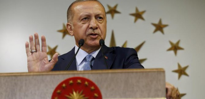 Erdoğan'ın yeni dönem ilk kabinesi netleşiyor