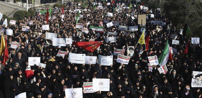İran'daki gösteriler ve muhtemel sonuçları(Görüş)